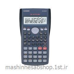 عکس ماشین حسابماشین حساب مهندسی کاسیو مدل CASIO fx-82MS