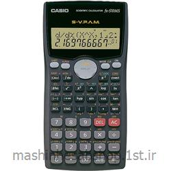 عکس ماشین حسابماشین حساب مهندسی کاسیو مدل CASIO fx-570MS