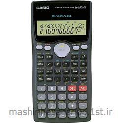 عکس ماشین حسابماشین حساب مهندسی کاسیو مدل CASIO fx-100MS
