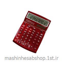 ماشین حساب رومیزی سیتی زن مدل CITIZEN CCC-112