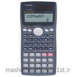 ماشین حساب علمی مهندسی کاسیو CASIOمدل fx-991MS