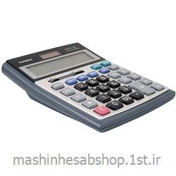 ماشین حساب رومیزی کاسیو مدل CASIO DS-2TS