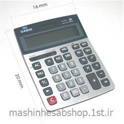 ماشین حساب رومیزی کاسیو CASIOمدل GX-120S