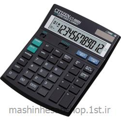 عکس ماشین حسابماشین حساب رومیزی سیتی زن مدل CITIZEN CT-666N