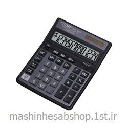 ماشین حساب رومیزی سیتی زن مدل CITIZEN SDC-740N