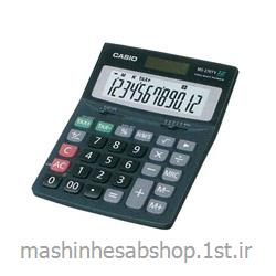 ماشین حساب رومیزی کاسیو مدل CASIO MS-270 TV