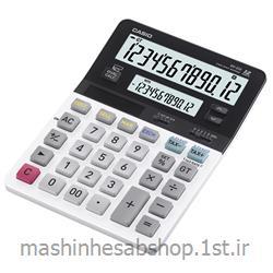 عکس ماشین حسابماشین حساب رومیزی کاسیو مدل CASIO DV-220