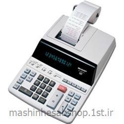ماشین حساب چاپگر شارپ مدل SHARP EL-2607P