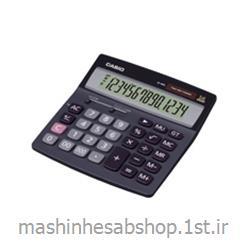 ماشین حساب رومیزی کاسیو مدل CASIO D40-L