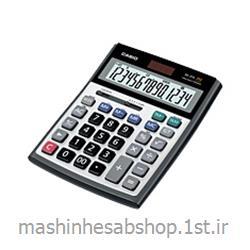 ماشین حساب رومیزی کاسیو مدل CASIO DS-3TS