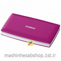 ماشین حساب جیبی کاسیو مدل CASIO SL-100NC-RD