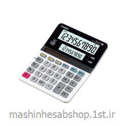 عکس ماشین حسابماشین حساب رومیزی کاسیو مدل CASIO MV-210