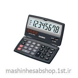 عکس ماشین حسابماشین حساب جیبی کاسیو مدل CASIO SX-100W