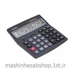 ماشین حساب رومیزی کاسیو مدل CASIO D60-L