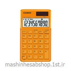 عکس ماشین حسابماشین حساب جیبی کاسیو مدل CASIO SL-1110TV-OE