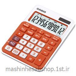 ماشین حساب رومیزی کاسیو مدل CASIO MS-20NC