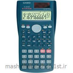 عکس ماشین حسابماشین حساب مهندسی کاسیو مدل CASIO fx-85MS