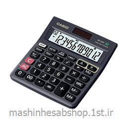 عکس ماشین حسابماشین حساب رومیزی کاسیو مدل CASIO MJ-120D