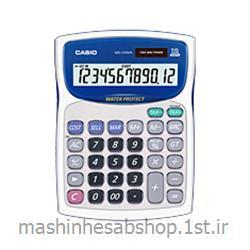 ماشین حساب رومیزی کاسیو مدل CASIO WD-220MS-WE