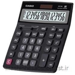 ماشین حساب رومیزی کاسیو مدل CASIO GX-16S