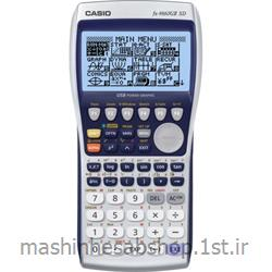 ماشین حساب مهندسی کاسیو CASIO باقابلیت رسم نمودار مدل FX-9860 GII SD