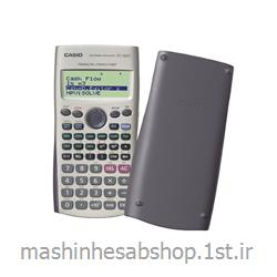 ماشین حساب علمی مالی مهندسی کاسیو مدل FC-100V