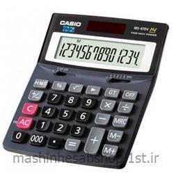 ماشین حساب رومیزی کاسیو مدل CASIO MS-470V