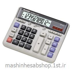 ماشین حساب رومیزی شارپ مدل SHARP EL-2135