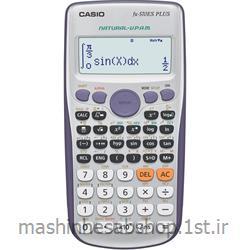 عکس ماشین حسابماشین حساب مهندسی کاسیو مدل CASIO fx-570ES PLUS