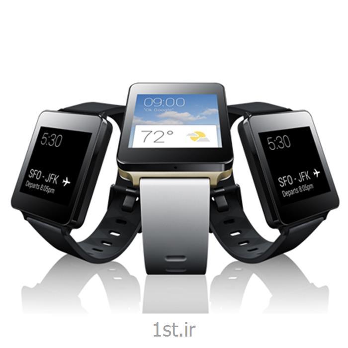 ساعت هوشمند ال جی G Watch W100