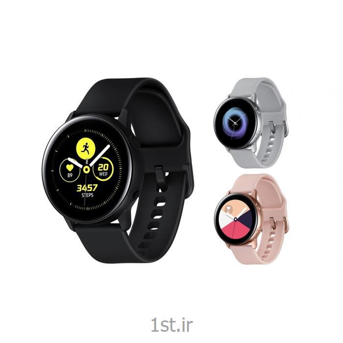 ساعت هوشمند سامسونگ مدل watch active
