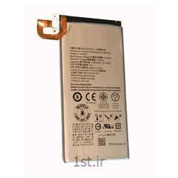 باتری اورجینال بلک بری prive