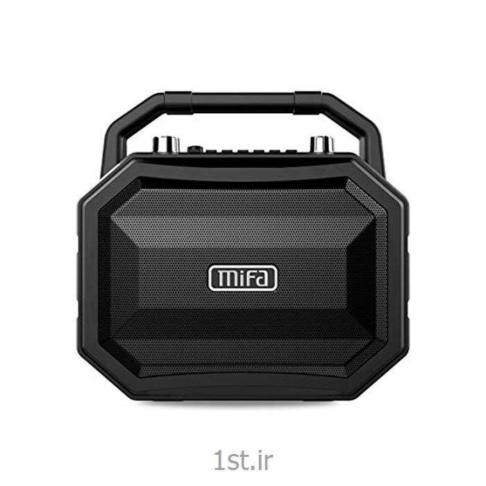 اسپیکر بی سیم مدل mifa m520