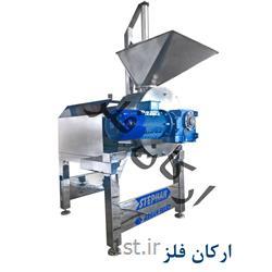 دستگاه میکسر پخت محصولات لبنی سری DVM