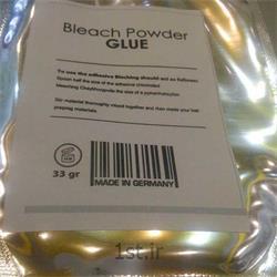 عکس رنگ موچسب دکلره آلمانی Bleach Powder Glue