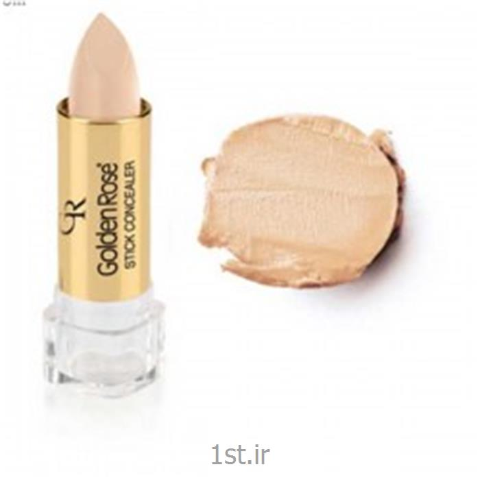 کانسیلر جامد گلدن رز Golden Rose Stick Concealer