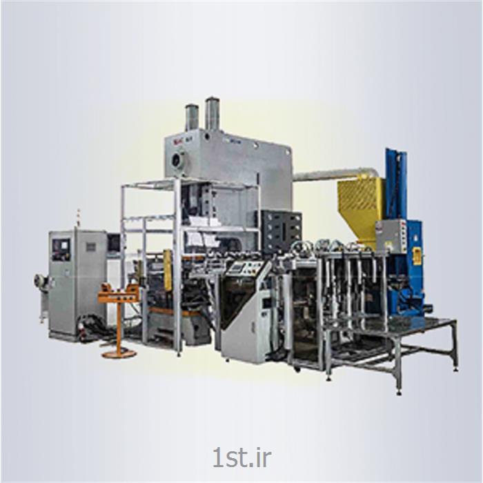 عکس سایر ماشین آلاتخط تولید ظرف آلومینیومی TFT- Aluminum Container
