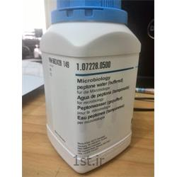 پپتون واتر مرک کد 107228-Buffered Peptone Water