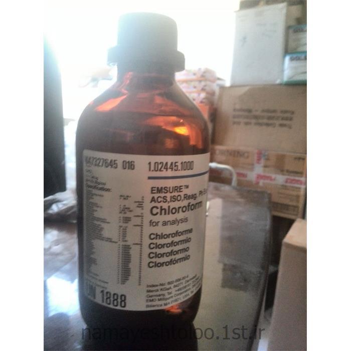 کلروفرم  102445 مرک Chloroform