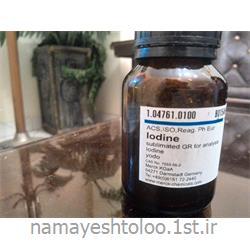 ید مرک 104761-iodine