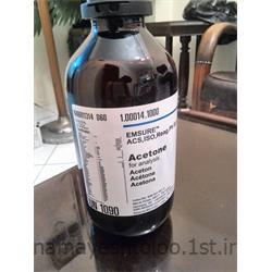 استون مرک 100014-acetone