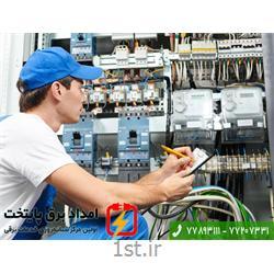 عکس تعمیر و نگهداریپیمانکار پروژه های برق