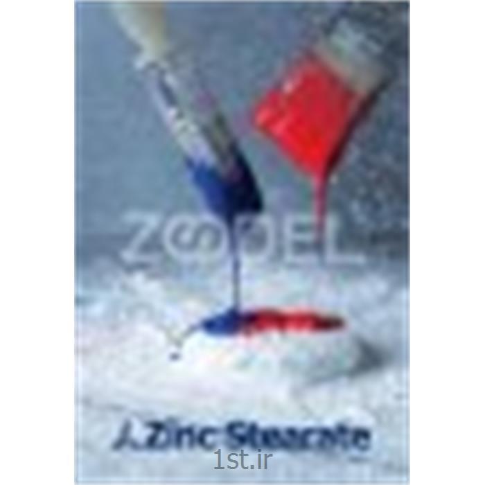 عکس سایر مواد اولیه پلاستیکیروان کننده استئارات روی PZS201