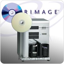 دی وی دی خام پرینت ایبل مخصوص دستگاه سی دی روبات Rimage