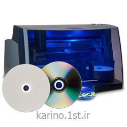 سی دی خام پرینت ایبل مخصوص دستگاه سی دی روبات Dp4202