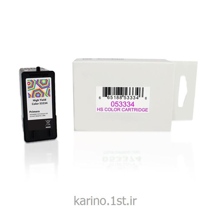 عکس لوازم چاپگر جوهر افشانکارتریج مخصوص دستگاه سی دی ربات DP4202