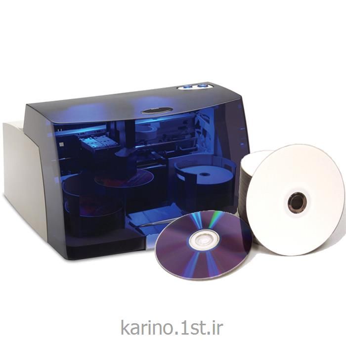 دی وی دی خام پرینت ایبل مخصوص دستگاه سی دی روبات Proxi2