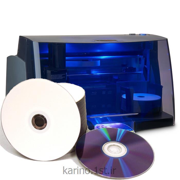 دی وی دی خام پرینت ایبل مخصوص دستگاه سی دی روبات DP4202