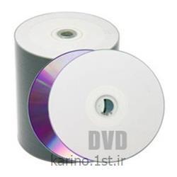 دی وی دی خام با قابلیت چاپ لیبل