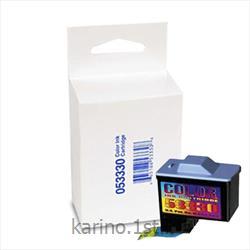 عکس لوازم چاپگر جوهر افشانکارتریج رنگی 53330 مخصوص دستگاه سی دی ربات Bravo II